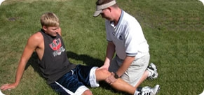 Sports/ Work Injuries(WCB) Sherwood Park