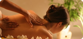 Massage Therapy in Sherwood Park