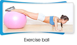 Exercise Ball Sherwood Park