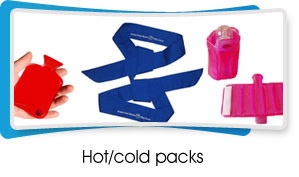 Hot / cold packs Sherwood Park