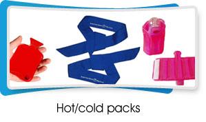 Hot / cold packs Sherwood Park