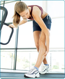 Sports Injuries Sherwood Park