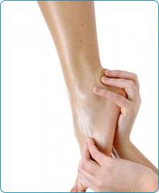 Foot Pain Sherwood Park
